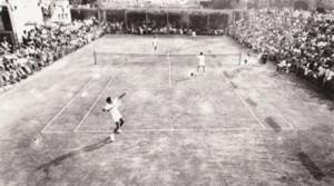 tennisponterosso